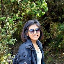 Nilza User Profile