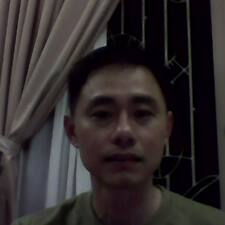 Meng Kwong User Profile