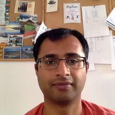 Sujit的用户个人资料