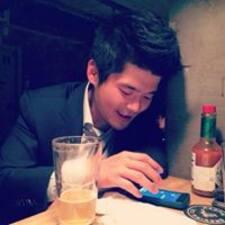 Ben Byungchol的用户个人资料
