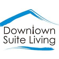 Profil utilisateur de Downtown Suite Living
