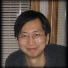 Wong felhasználói profilja