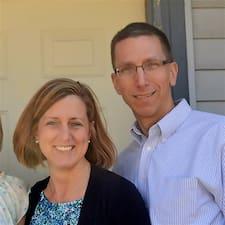 Debbie & Manfred User Profile