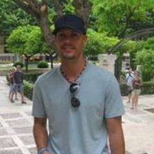 Profil korisnika Garrick