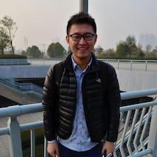 贺琪 User Profile