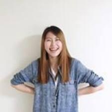 Profil utilisateur de Kelly Kyungae