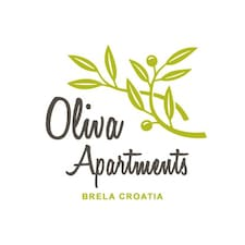Oliva Apartments is the host.