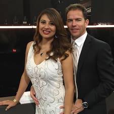 Chris & Yolanda User Profile