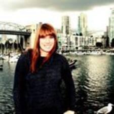Profilo utente di Brooke