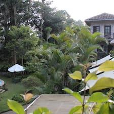 Nutzerprofil von Casa Xochicalco