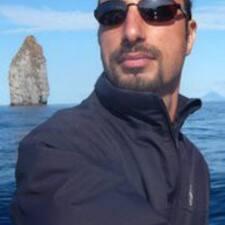 Pancrazio User Profile