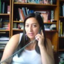 Clara Esperanza User Profile