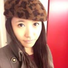 Profil utilisateur de Yinting