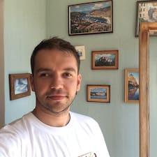 Gebruikersprofiel Oleksandr
