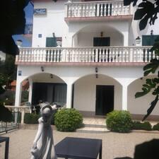 Nutzerprofil von Villa Sofija
