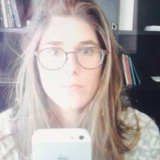 Profil utilisateur de Clotilde