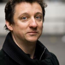 François User Profile