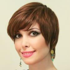 Profil korisnika Faezeh