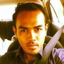 Saiful User Profile