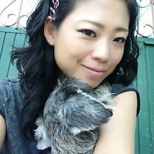 Mariko - Profil Użytkownika