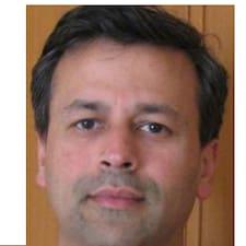 Chirag User Profile