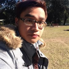 Anh Cuong, Frank User Profile