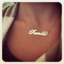 Kendra User Profile