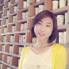 Nutzerprofil von Hyunjung