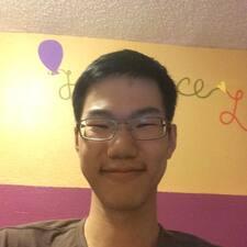Chenjie Kullanıcı Profili