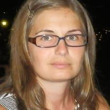 Profil utilisateur de Tsvetelina