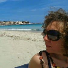 Profil Pengguna Elisabetta