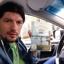 Профиль пользователя András