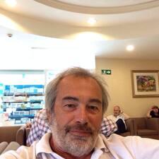 Profilo utente di Pier Nicola