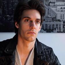 Sven-Erik User Profile