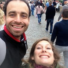 Sibylle & Romain User Profile