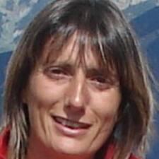Fina User Profile