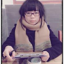 Perfil de usuario de Yumin