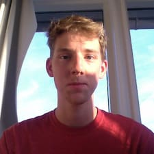 Profil utilisateur de Eliott