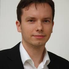 Sebastian User Profile