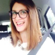 Profil utilisateur de Milana