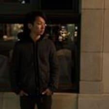 Profilo utente di Keitaro