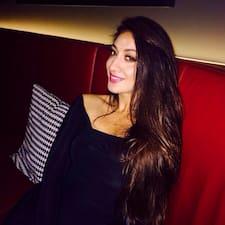Profil korisnika Ayisha