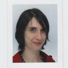 Marie-Pan User Profile