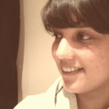 Profil utilisateur de Vanisha