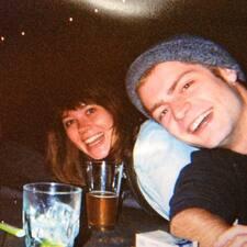 Julia & Brian User Profile
