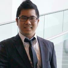 Hoang Long User Profile