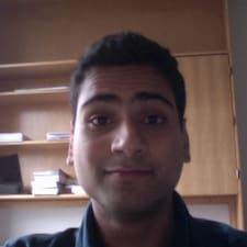 Avik User Profile