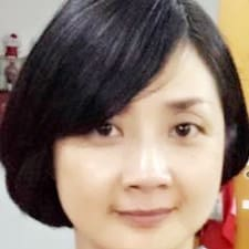 Nutzerprofil von Xiaoqing