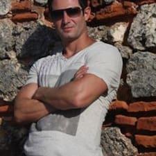 Profil utilisateur de Taher