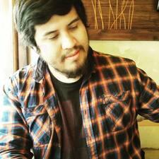 Nutzerprofil von Miguel A.